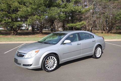 2007 Saturn Aura for sale in Huntingdon Valley, PA