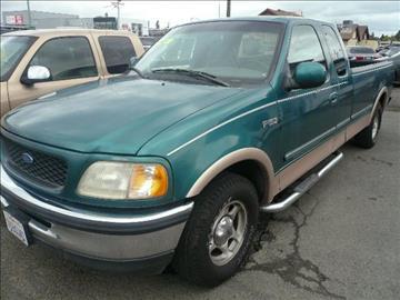 1997 Ford F-150 for sale in Santa Rosa, CA