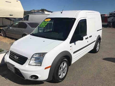 2012 Ford Transit Connect for sale in Santa Rosa, CA