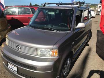 2005 Scion xB for sale in Santa Rosa, CA