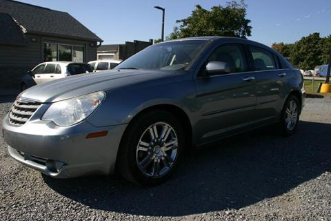 2007 Chrysler Sebring for sale in Frederick, MD