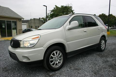2006 Buick Rendezvous for sale in Frederick, MD