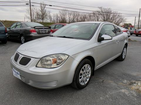 2009 Pontiac G5 for sale in Frederick, MD