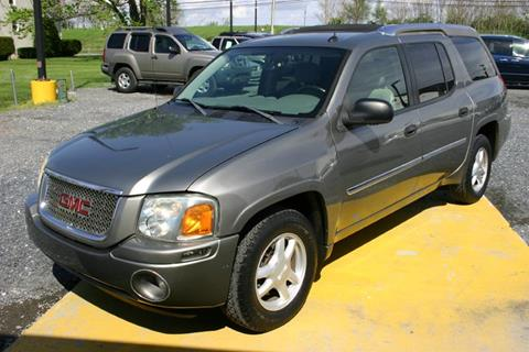 2005 GMC Envoy XUV for sale in Frederick, MD