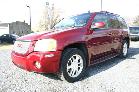 2006 GMC Envoy for sale in Frederick, MD
