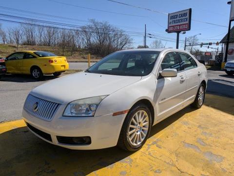 2008 Mercury Milan for sale in Frederick, MD