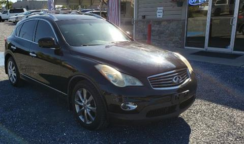 2008 Infiniti EX35 for sale in Frederick, MD