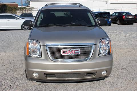 2007 GMC Yukon for sale at QUALITY AUTOMOTIVE in Mobile AL