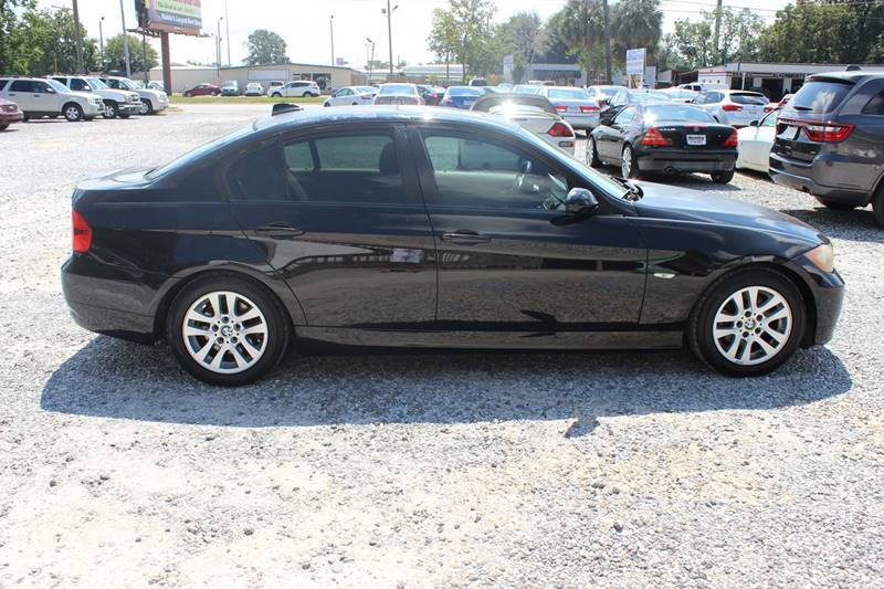 2007 BMW 3 Series for sale at QUALITY AUTOMOTIVE in Mobile AL