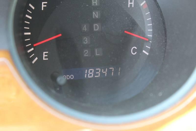 2005 Lexus ES 330 for sale at QUALITY AUTOMOTIVE in Mobile AL