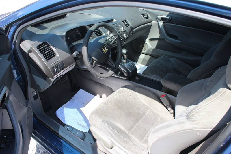 2006 Honda Civic for sale at QUALITY AUTOMOTIVE in Mobile AL