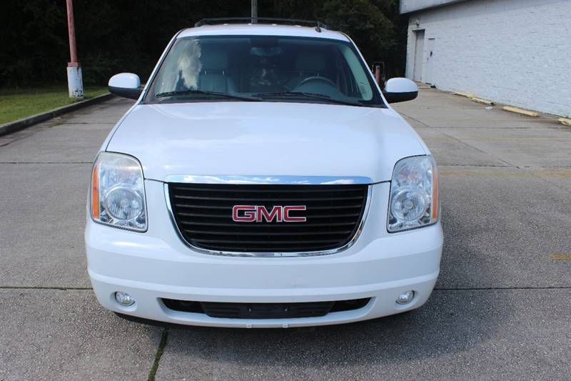 2009 GMC Yukon for sale at QUALITY AUTOMOTIVE in Mobile AL
