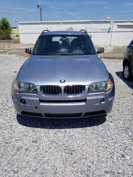 2004 BMW X3 3.0i In Mobile AL - QUALITY AUTOMOTIVE
