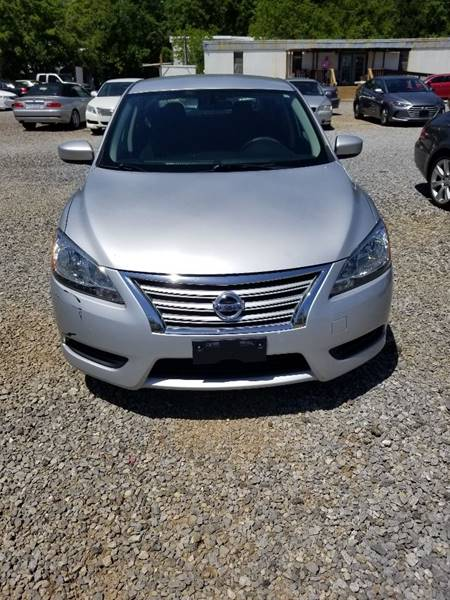 2013 Nissan Sentra For Sale At QUALITY AUTOMOTIVE In Mobile AL
