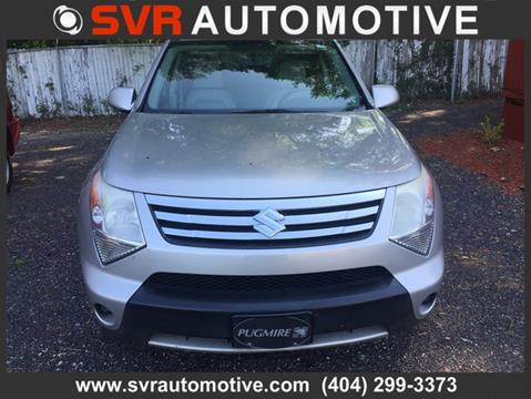 2007 Suzuki XL7 for sale in Decatur, GA
