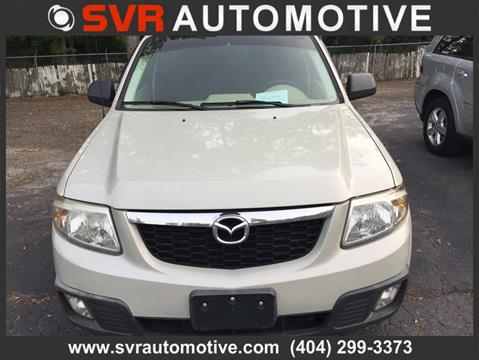 2008 Mazda Tribute for sale in Decatur, GA