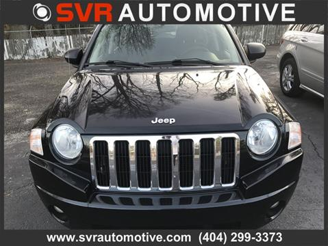 2010 Jeep Compass for sale in Decatur, GA