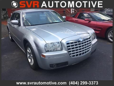 2006 Chrysler 300 for sale in Decatur GA