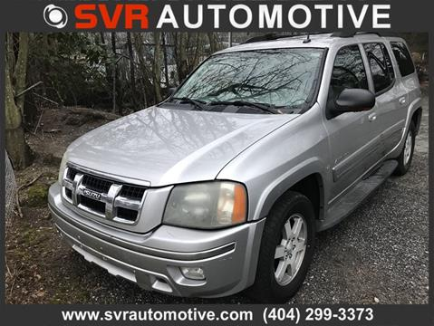 2005 Isuzu Ascender for sale in Decatur, GA
