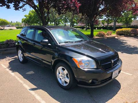2009 Dodge Caliber for sale at Sams Auto Sales in North Highlands CA