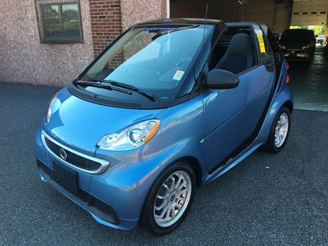 2014 Smart fortwo for sale in Bloomfield, NJ