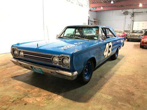 1967 Plymouth Belvedere for sale in Bloomfield, NJ