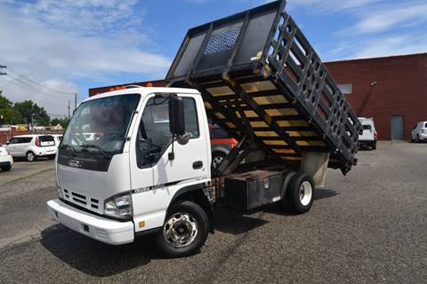 2007 Isuzu NPR for sale in Bloomfield, NJ