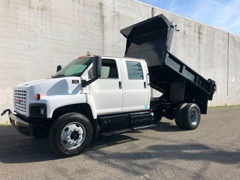 2005 GMC C7500 for sale in Bloomfield, NJ