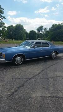 1973 Ford LTD for sale in Owensboro, KY