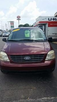 2006 Ford Freestar for sale in Owensboro, KY