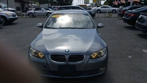 2007 BMW 3 Series for sale in Knoxville, TN