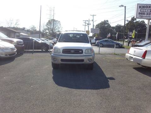 Used Cars Knoxville >> Knoxville Used Cars Knoxville Tn
