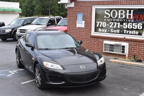 2010 Mazda RX-8 for sale in Suwanee, GA