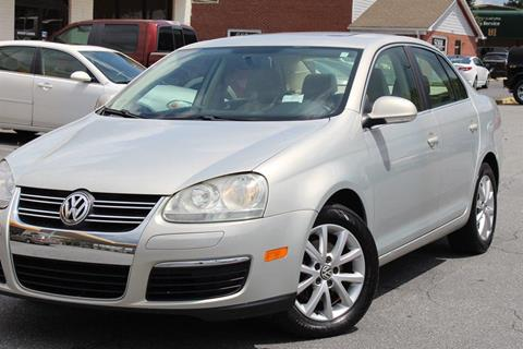 2010 Volkswagen Jetta for sale in Suwanee, GA