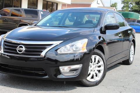 2015 Nissan Altima for sale in Suwanee, GA