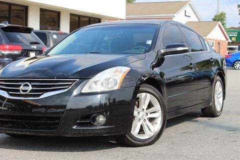 2012 Nissan Altima for sale in Suwanee, GA