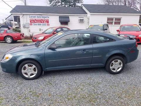2006 Chevrolet Cobalt for sale at Locust Auto Imports in Locust NC