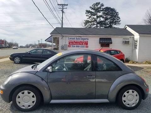 2005 Volkswagen New Beetle for sale in Locust, NC