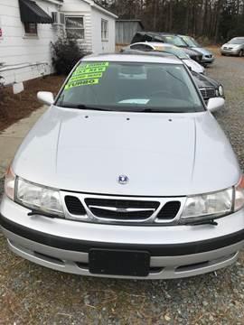 2000 Saab 9-5 for sale in Locust, NC