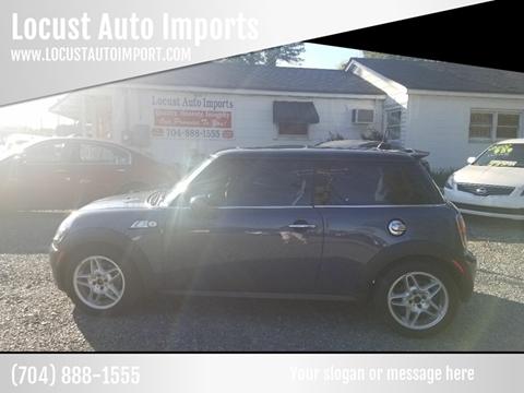 2010 MINI Cooper for sale in Locust, NC