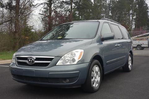 2008 Hyundai Entourage for sale in Chantilly VA