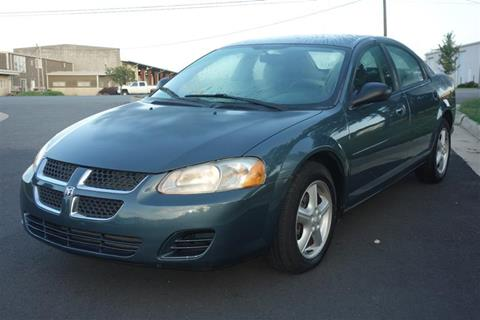 2006 Dodge Stratus for sale in Chantilly, VA