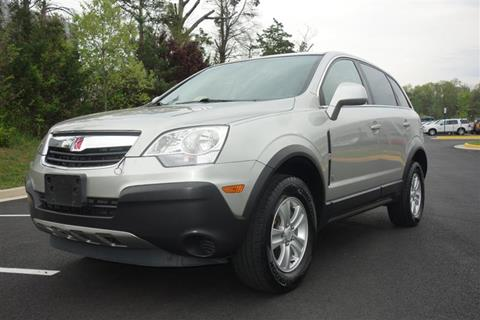 2008 Saturn Vue for sale in Chantilly VA