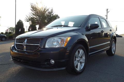 2011 Dodge Caliber for sale in Chantilly, VA