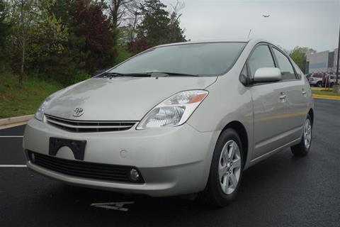 2005 Toyota Prius for sale in Chantilly, VA