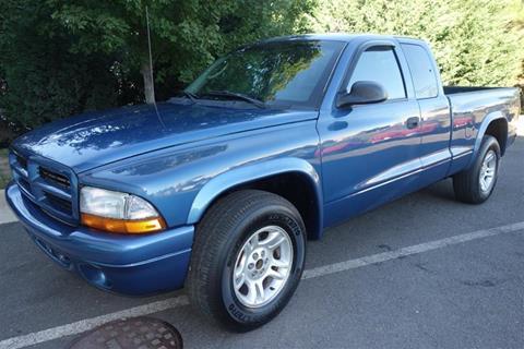 2003 Dodge Dakota for sale in Chantilly, VA