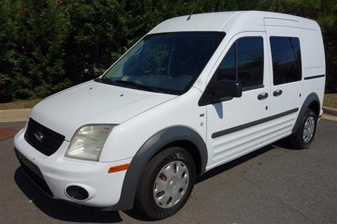 2011 Ford Transit Connect for sale in Chantilly, VA