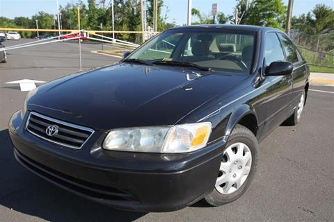 2000 Toyota Camry for sale in Chantilly, VA