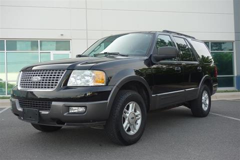 2005 Ford Expedition for sale in Chantilly, VA