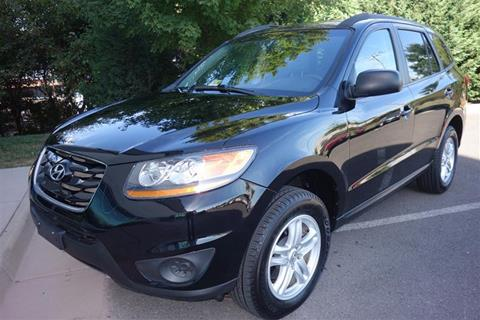 2010 Hyundai Santa Fe for sale in Chantilly VA